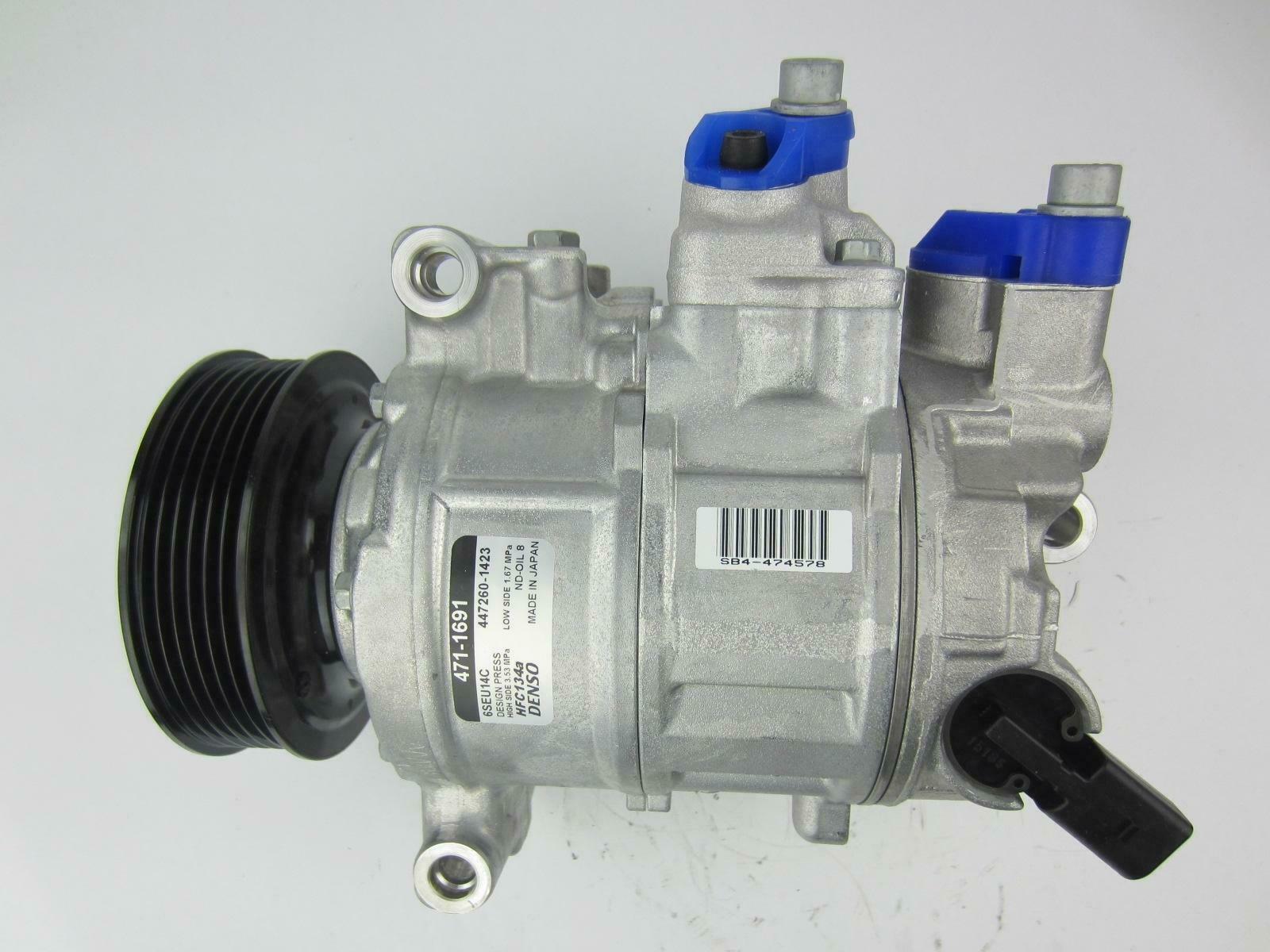 Auto AC Compressor for 2011-2015 Audi A4
