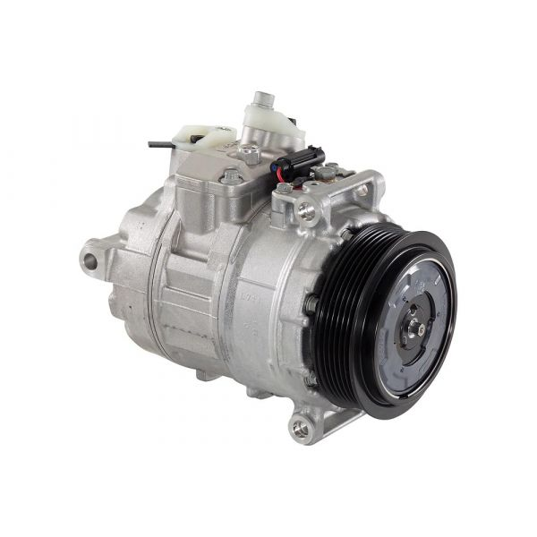 New A/C Compressor for Mercedes-Benz W203 W220