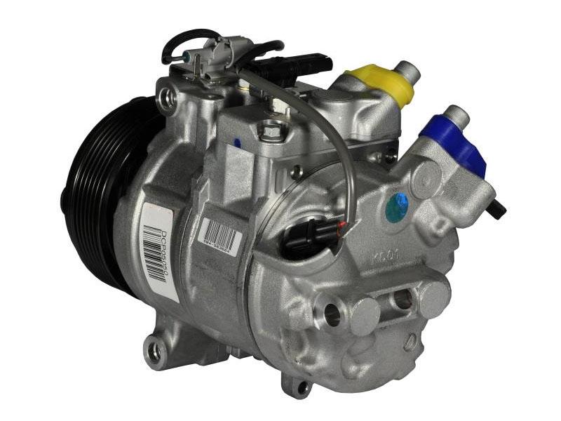 Auto AC Compressor For BMW E90 E91 E92 E93 3 Series