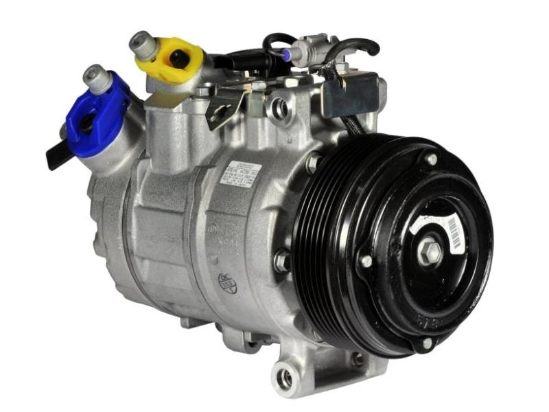 Auto AC Compressor For BMW E90 E91 E92 E93 3 Series