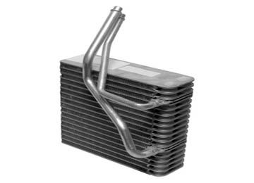 Cleaning Precautions of Auto Ac Evaporator