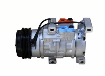 What's the Role of Automotive Compressors?