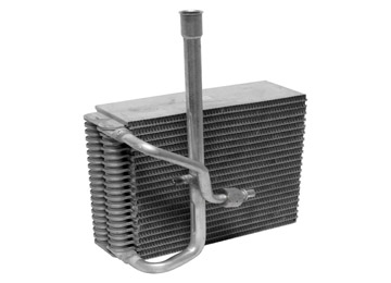 Dis-assembly And Assembly Steps Of Automotive Air Conditioner Evaporator