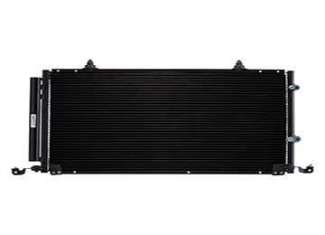 How Should The Car Condenser Be Cleaned?