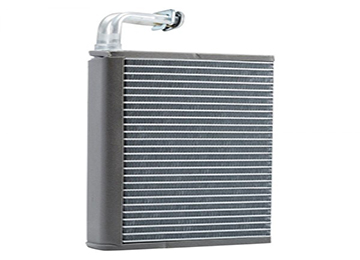 The Difference Between Condenser And Evaporator