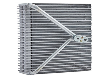 Have You Washed The Car Air-conditioning Evaporator?