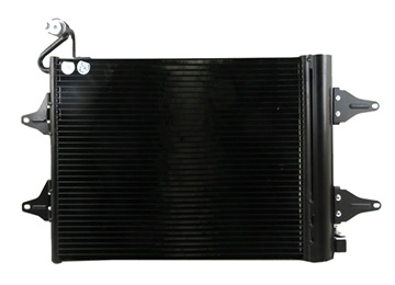 How To Repair The Car Air Conditioner Condenser?