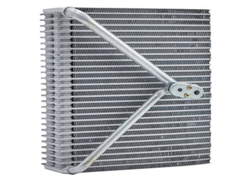 What is the Role of Automotive Air-conditioning Evaporator?