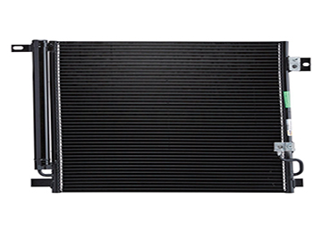 What is the Role of Automotive Air Conditioning Condensers?